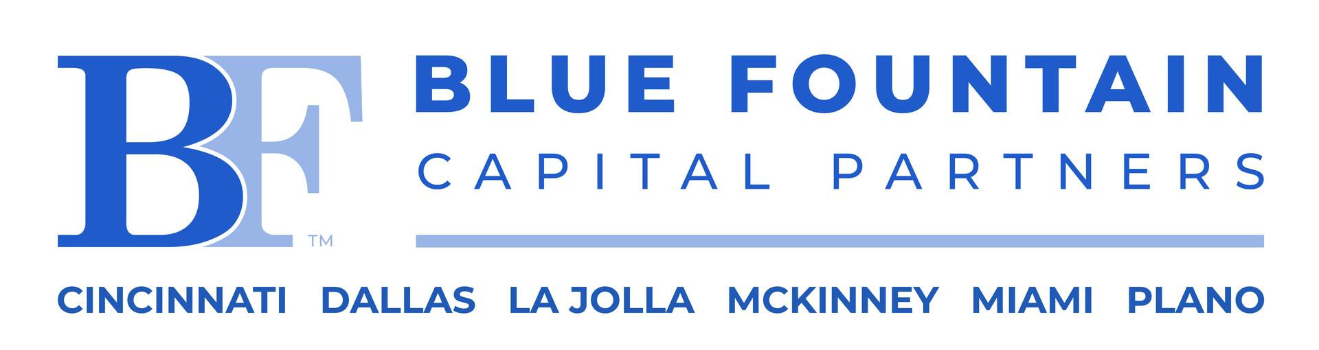 Blue Fountain Capital Partners